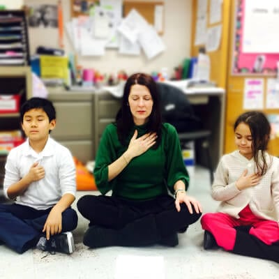 How Mindfulness And Storytelling Help >> Mindful Schools | Mindfulness for Your School, Teachers ...